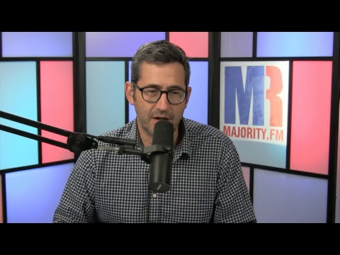 Trump and the Rise of the Radical Right w/ David Neiwert - M