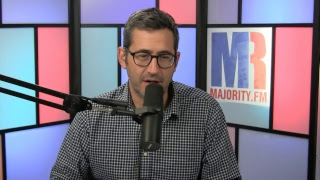 Trump and the Rise of the Radical Right w/ David Neiwert - MR Live - 11/7/17