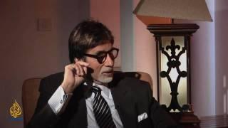Gambar cover One on One - Amitabh Bachchan