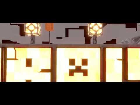 Minecraft paraiso musica