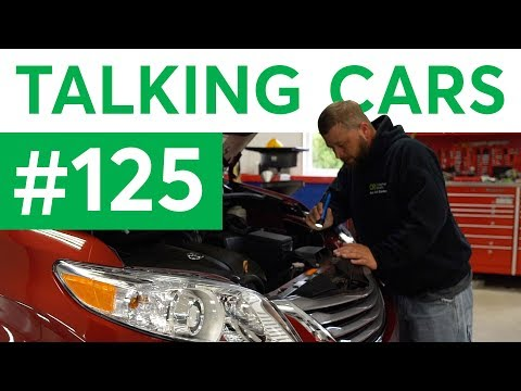 2018 Reliability Survey Results| Talking Cars With Consumer Reports #125