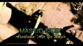 Assalamualaik ya wazir lagu islami