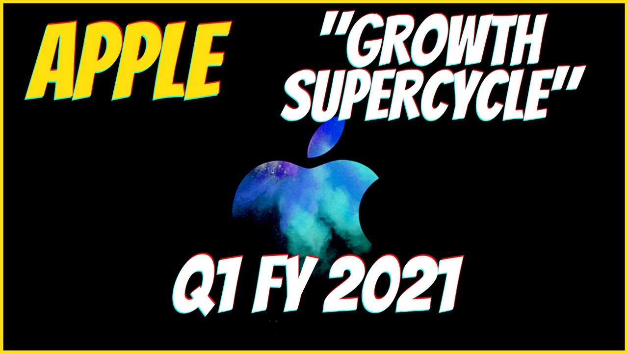 Apple Q1 Preview: Will The iPhone 12 Deliver For Apple Stock ...