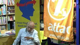 Freiheit für Julian Assange! -Stoppt die Isolationsfolter im Hochsicherheitsknast!- Mathias Bröckers