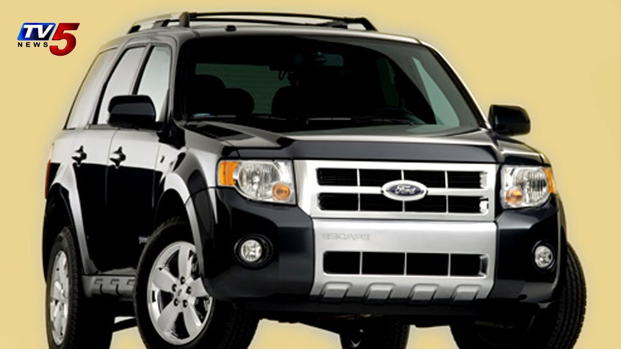 ford endeavour 2015 | specifications and price | auto report : tv5