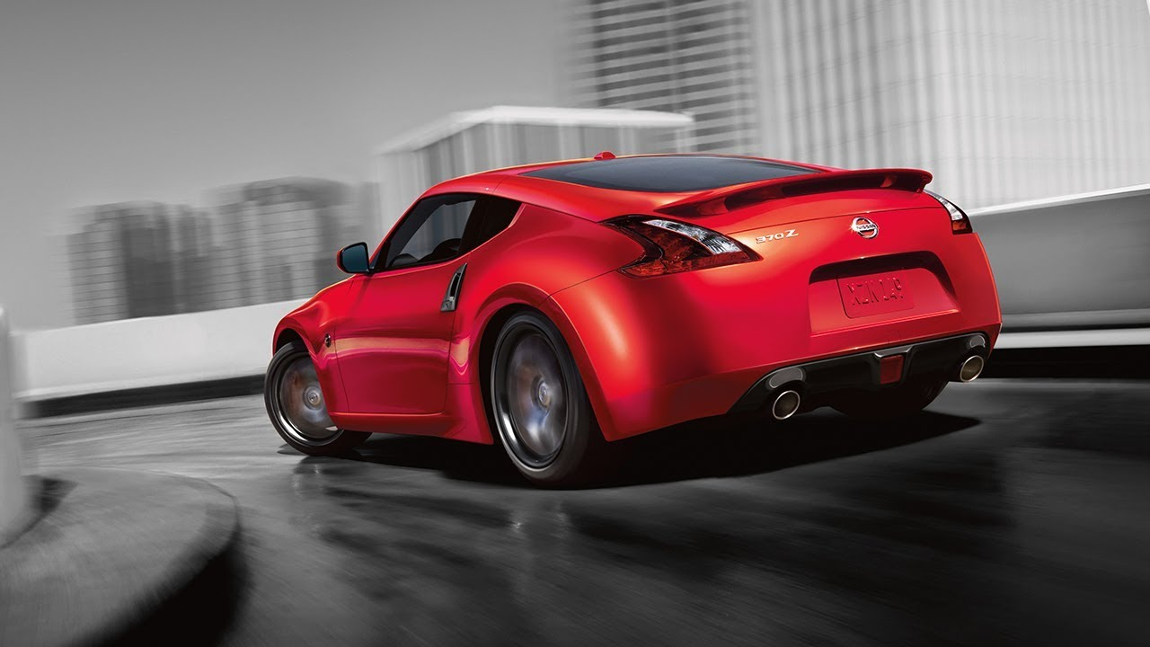 2019 Nissan 370z Coupe Redesign Ed By A 332 Horse