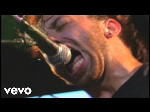 Rise Against - Behind Closed Doors (Official Music Video)