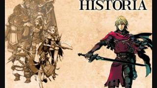 Radiant Historia OST: Shadows Dance In The Darkness