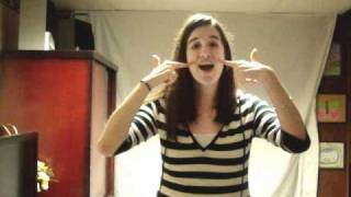 """""""Critical"""" by JONAS LA in Sign Language"""