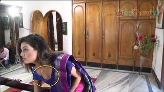 এখন শুধু বাংলা ছবিতে না নাটকেও অভিনয় করতে গেলে দুধ দেখাতে হই