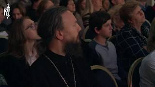 Патриарх Кирилл принял участие в церемонии открытия ХIV кинофестиваля «Лучезарный ангел»