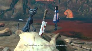 Alice Madness Returns -  First 19 Minutes in German Part 2