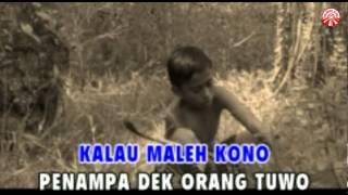 Hang Mokhtar Kocik Kocik MP3