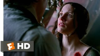 Crimson Peak (8/10) Movie Clip   You Love Her (2015) Hd