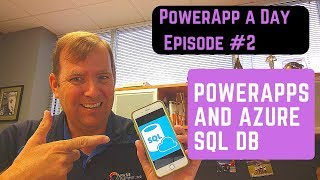 PowerApps to Read and Write to Azure SQL DB with Foreign Keys