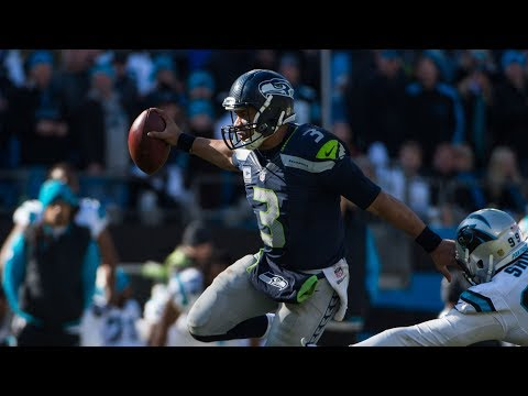 Week 12: Seahawks at Panthers Preview