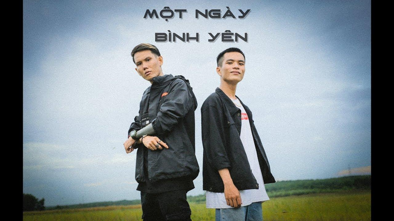 Download Một Ngày Bình Yên - 2Can Ft Khánh Jayz | MV OFFICIAL