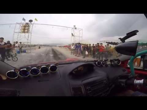 2015-03-01 Nhong Kho Drag 201 M Vios 1500 cc. Turbo