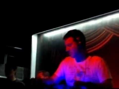 Igor Garnier & Kizami feat. Minja - Welcome to Belgrade (2012) LIVE