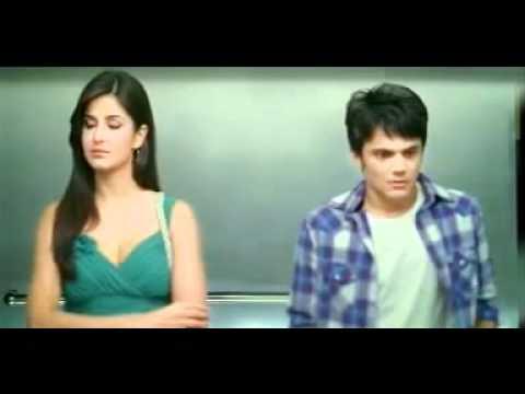 Katrina Kaif Doublemint Aquasplash Ad