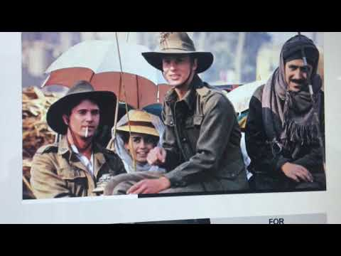 National Army Museum Videos 11. Gallipoli.