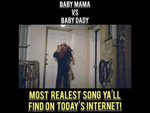 Baby Mama Vs Baby Daddy