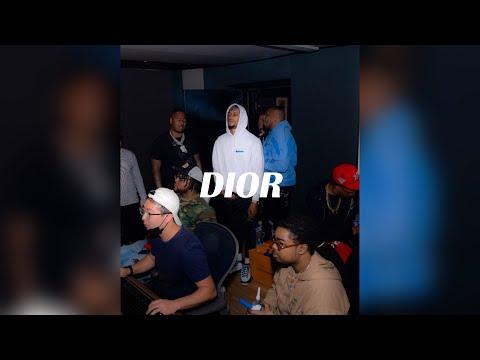 "[FREE] Bluebucksclan type beats ""Dior"" Drakeo the Ruler type beat | Type beat 2021"