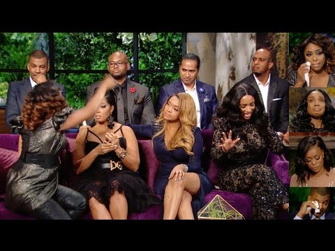 Not Today Satan: Married to Medicine Season 5 Reunion Part 1 Review