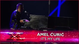 Amel Ćurić - It