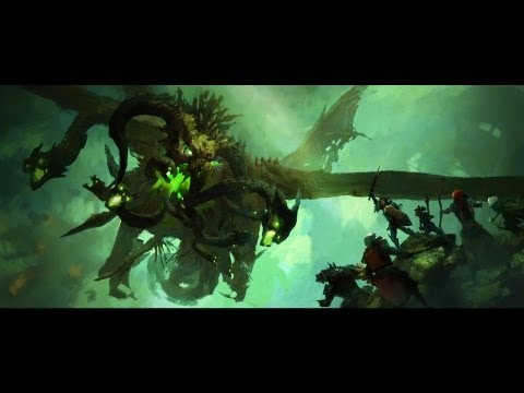 Guild Wars 2 – Anniversary Trailer