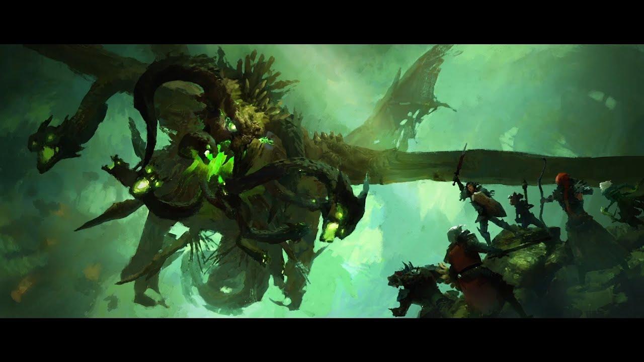 Роскомнадзор возвращается! Игроки не могут зайти на сайт MMORPG Guild Wars 2 и в магазин игры