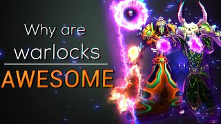 Why Are Warlocks Awesome (WoW Classic)