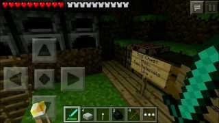 Minecraft Pocket Edition Tree Farm: How To Grow Any Tree Without Bonemeal