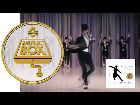 Fred A. Staire feat. Alex Larke - Cheek to Cheek (Radio Edit)