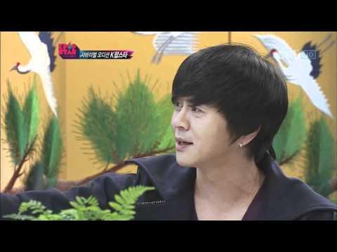 KPOPSTAR ep1. KPOPSTAR  judges - YG&JYP&BOA