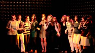 All These Things That I've Done - Live @ Joe's Pub NYC