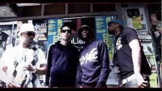 EUROGANG FEAT.HOWIE DO (MR SCHNABEL)- ON THE ROAD