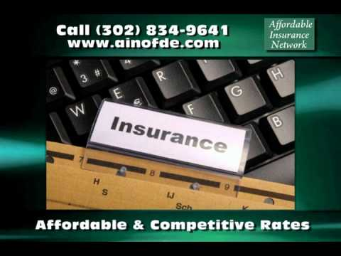 Insurance in Bear DE - Affordable Insurance Network