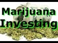 How to Start Investing in the Marijuana Industry Stocks - Full Guide and Tips