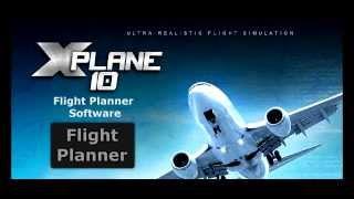 X-Plane Flight Planner Software - FREE