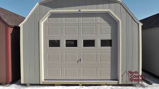 Portable Garage Sheds | Ottawa | Belleville | Kingston | Brockville | Peterborough