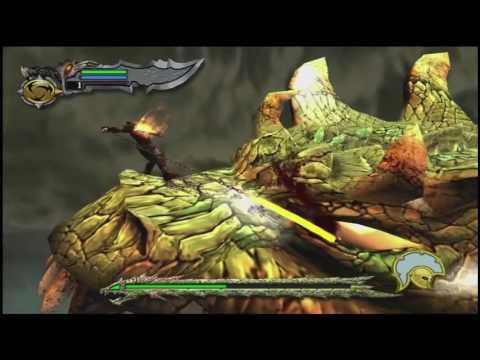 God of War HD: Ares Armor (Bonus Play) [LONGPLAY]