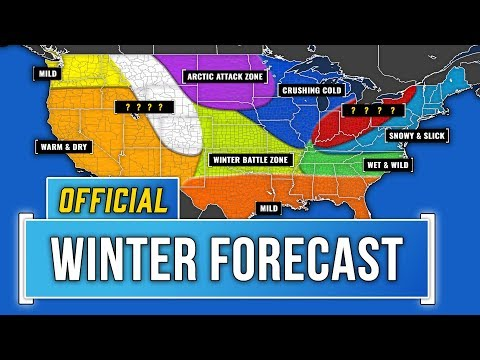 [OFFICIAL] WINTER FORECAST 2019 - 2020