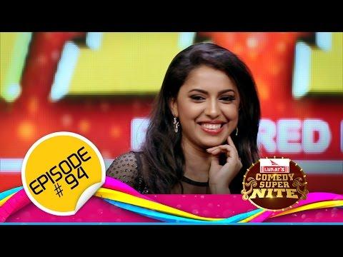 Comedy Super Nite with Jewel Mary | ജുവൽ മേരി | CSN  #94