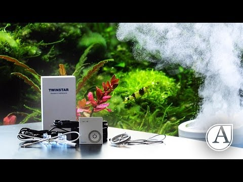 TWINSTAR Nano Unboxing & Installation