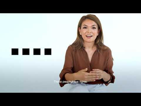 #WeKazakhstan: Akmarzhan Kusherbaeva