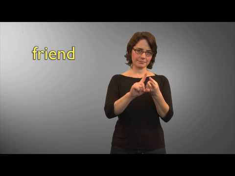 Basic Sign Language For Caregivers Of The Deaf/Hard Of Hearing