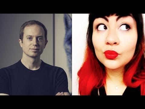 The Tatiana Show - Erik Voorhees of ShapeShift & Kat Murti