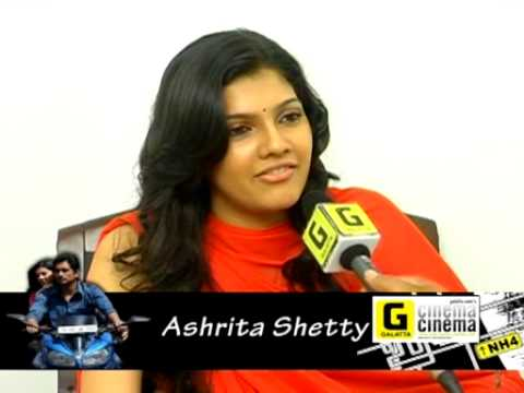 Ashrita Shetty on Udhayam NH4 Galatta Exclusive