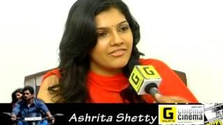 Ashrita Shetty on Udhayam NH4 Galatta Exclusive